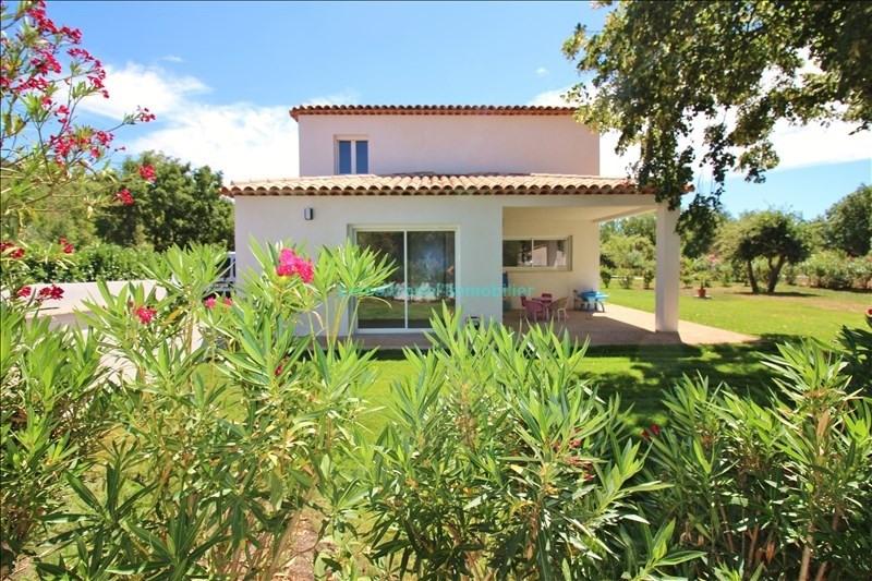 Vente maison / villa Saint cezaire sur siagne 399000€ - Photo 2