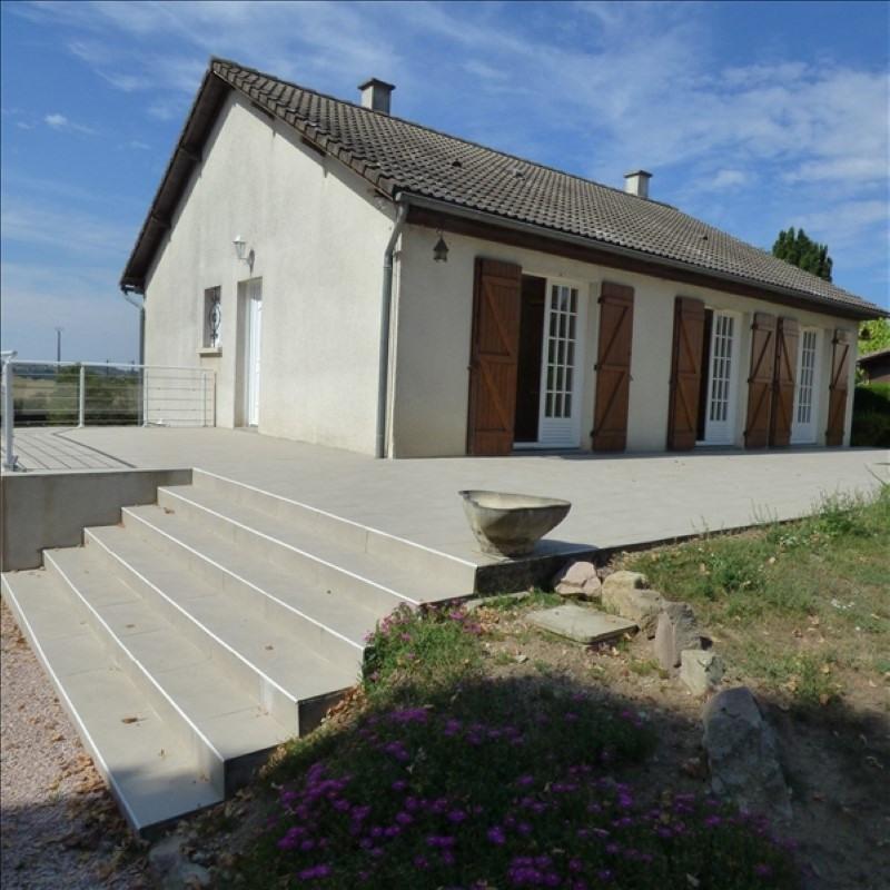 Vente maison / villa Bessay sur allier 164500€ - Photo 3