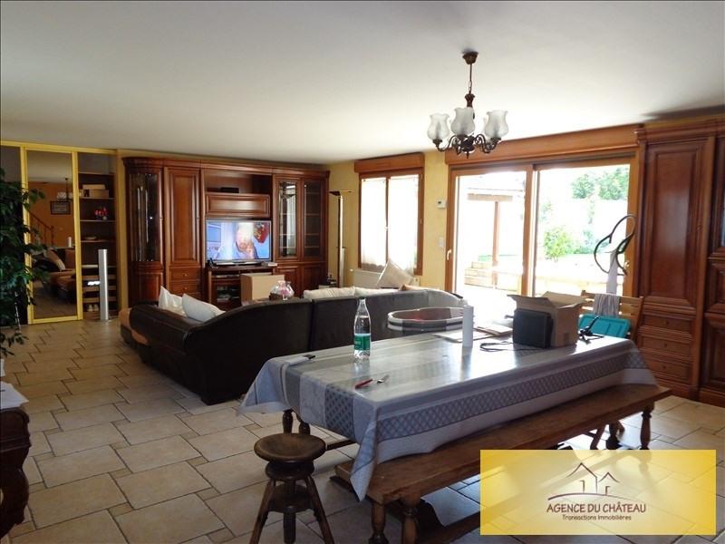 Sale house / villa Rosny sur seine 243000€ - Picture 3