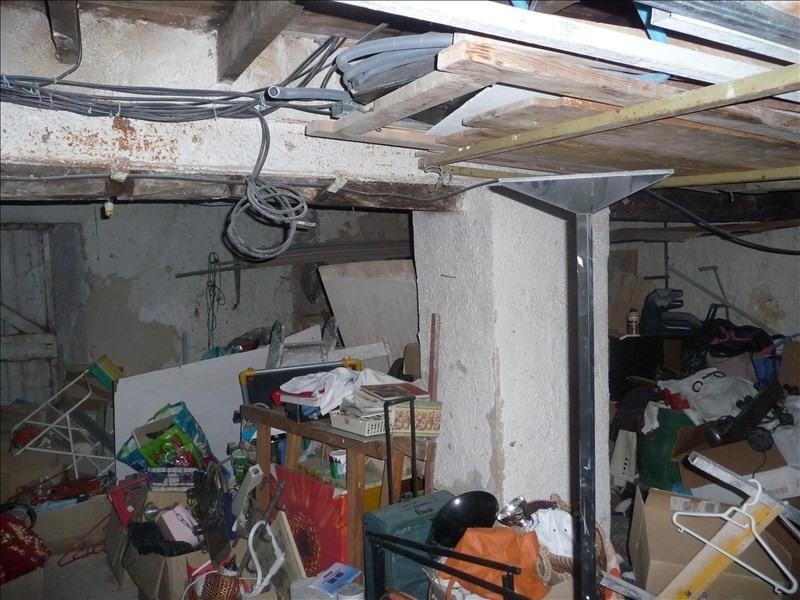 Vente maison / villa Villes sur auzon 159000€ - Photo 7