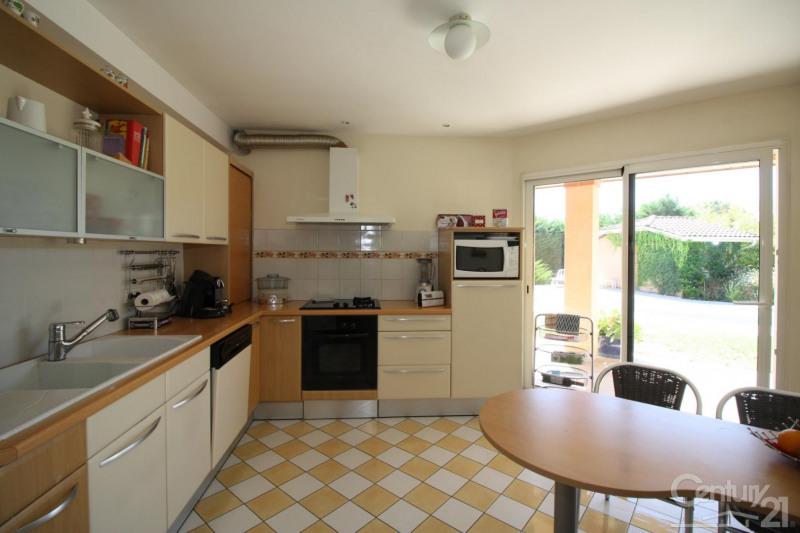 Vente maison / villa Cornebarrieu 489700€ - Photo 9