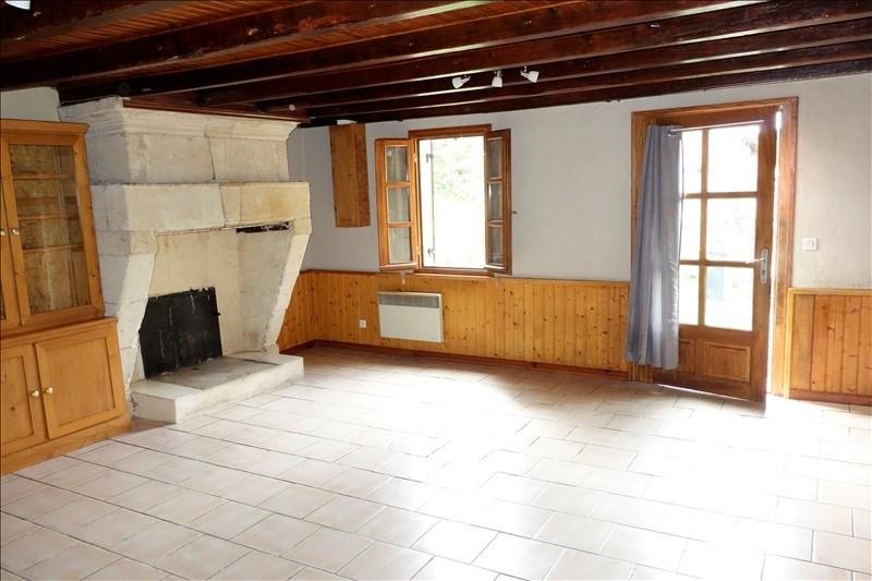 Sale house / villa Laruscade 100000€ - Picture 1