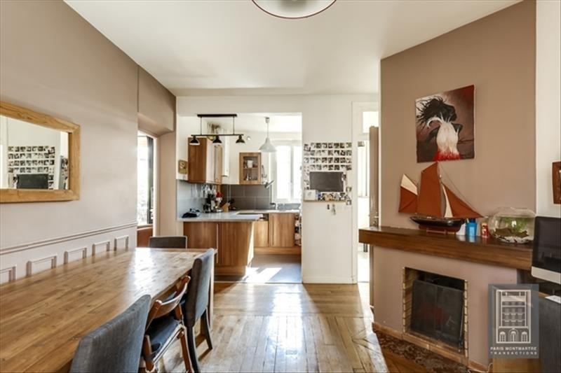 出售 公寓 Malakoff 449000€ - 照片 2