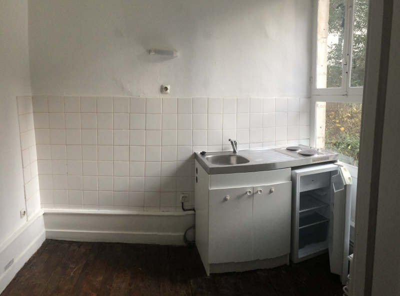 Rental apartment Poitiers 397€ CC - Picture 3