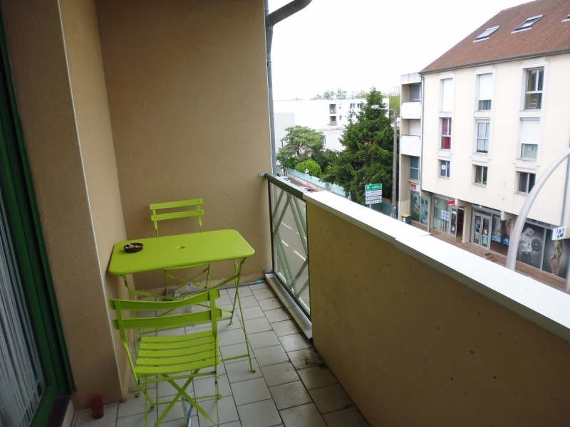 Location appartement Poitiers 368€ CC -  1