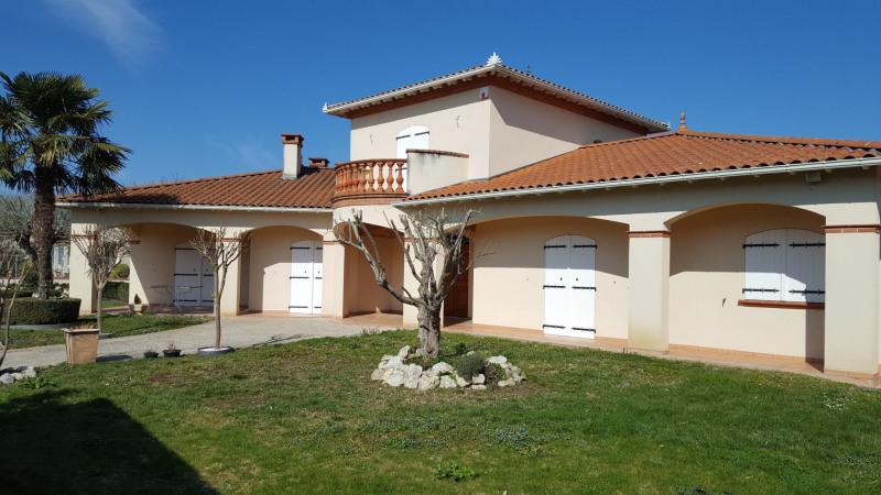Location maison / villa Lherm 1 450€ CC - Photo 1