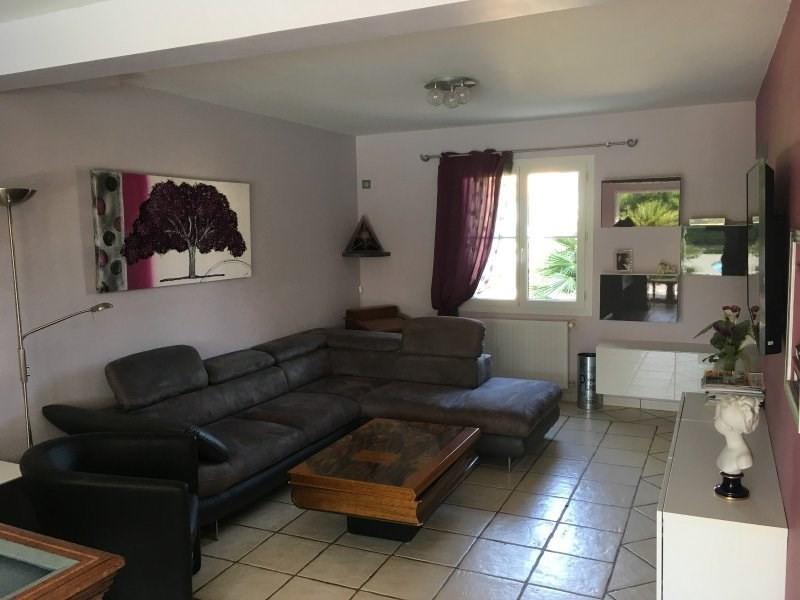 Sale house / villa Chateau d olonne 459000€ - Picture 5