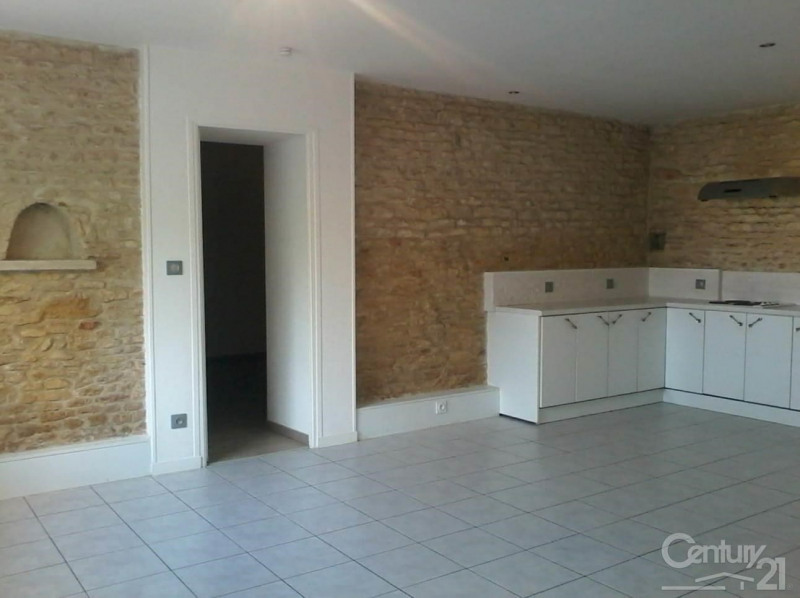 Produit d'investissement appartement Caen 171 000€ - Photo 2