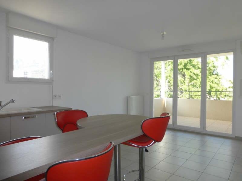 Vente appartement La valette du var 160000€ - Photo 2