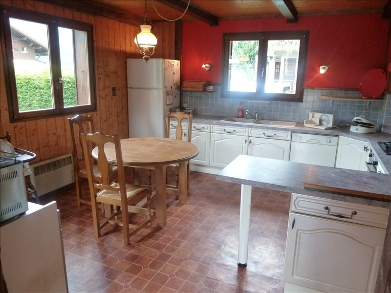 Deluxe sale house / villa Morzine 664300€ - Picture 3
