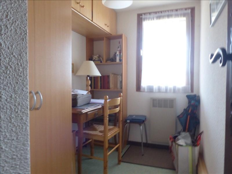 Sale apartment Mont saxonnex 133800€ - Picture 8