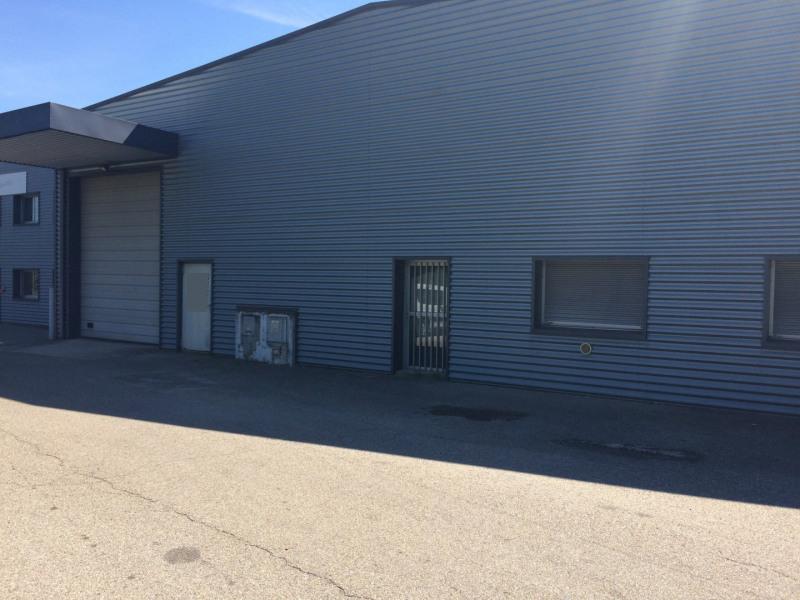 Location Local d'activités / Entrepôt Saint-Genis-Laval 0