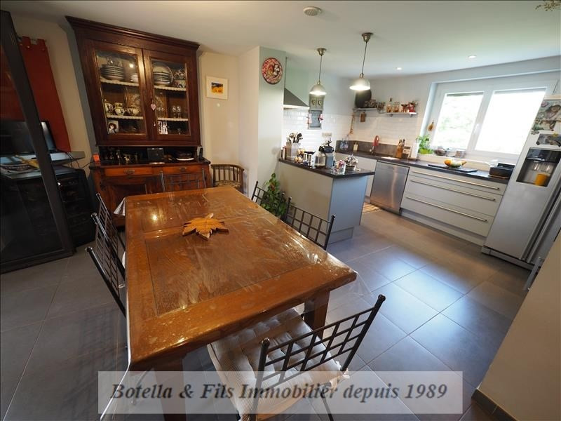 Venta  casa Bagnols sur ceze 265000€ - Fotografía 2
