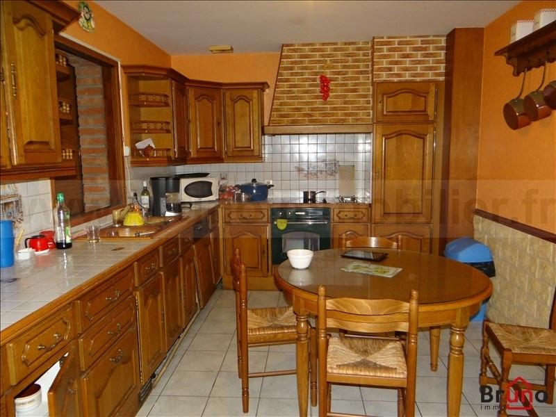 Verkoop  huis Le crotoy 315000€ - Foto 5