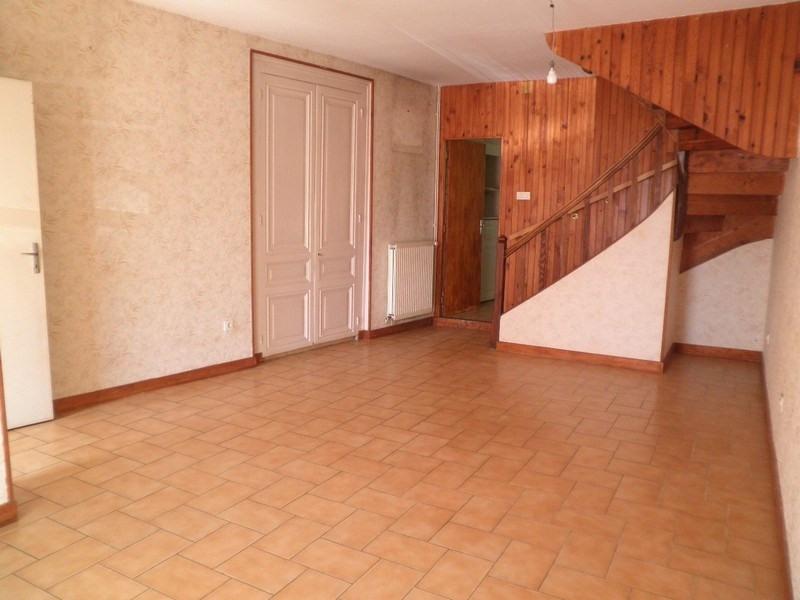 Venta  casa St jean de bournay 162000€ - Fotografía 2