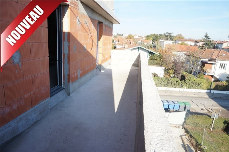 Vente appartement Toulouse 368800€ - Photo 1
