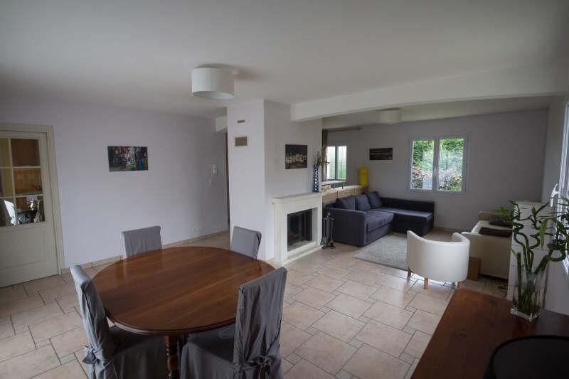 Vente maison / villa Poitiers 294000€ -  3