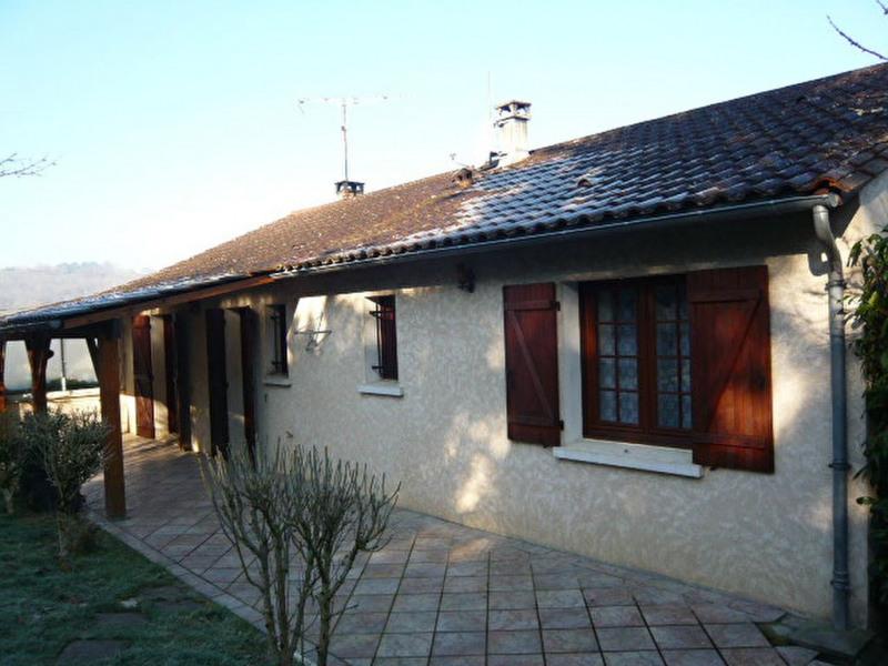 Rental house / villa Chateau l eveque 735€ CC - Picture 2