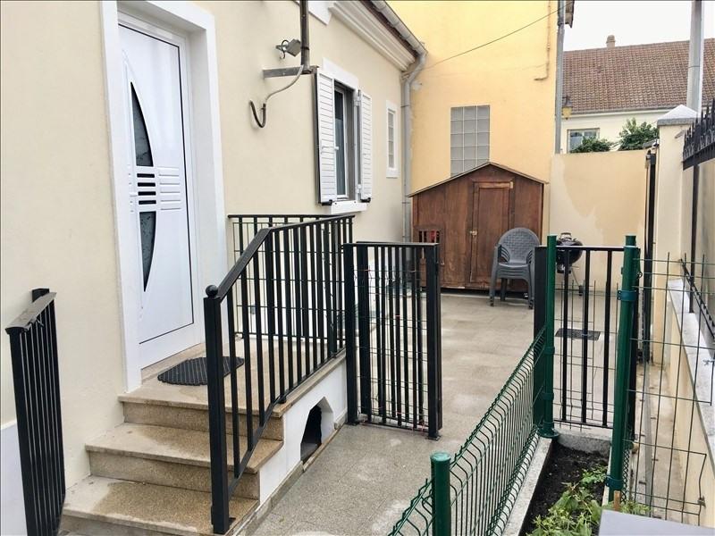 Sale house / villa Houilles 330000€ - Picture 1