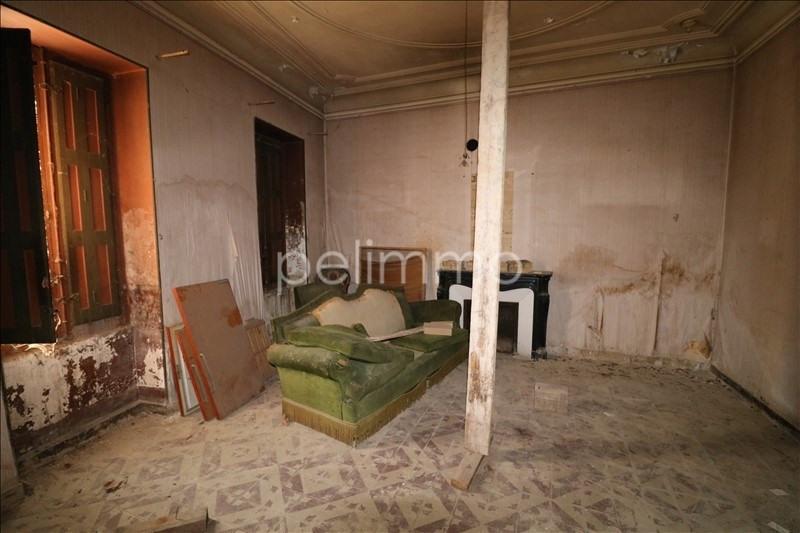Vente maison / villa Pelissanne 398000€ - Photo 2
