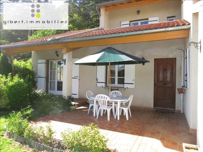 Vente maison / villa St germain laprade 235000€ - Photo 8