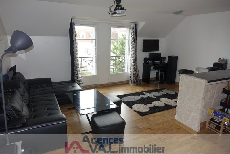 Verkauf wohnung Thiais 245000€ - Fotografie 1