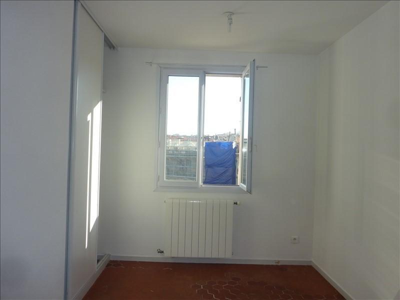 Alquiler  apartamento Marseille 6ème 930€ CC - Fotografía 7