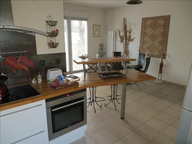 Vente maison / villa Antony 440 000€ - Photo 3