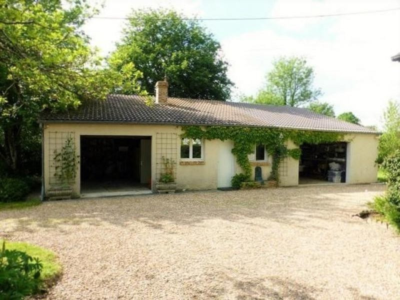 Vente maison / villa Jars 238000€ - Photo 4