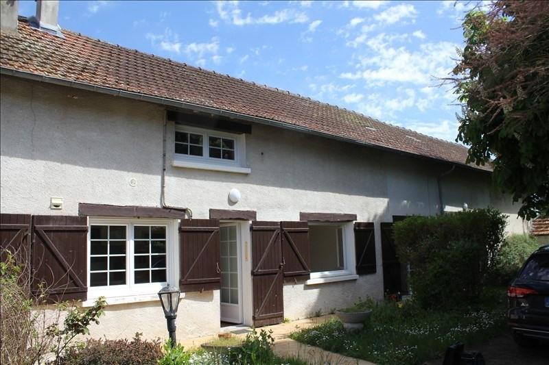 Vente maison / villa Nogent le roi 265000€ - Photo 1