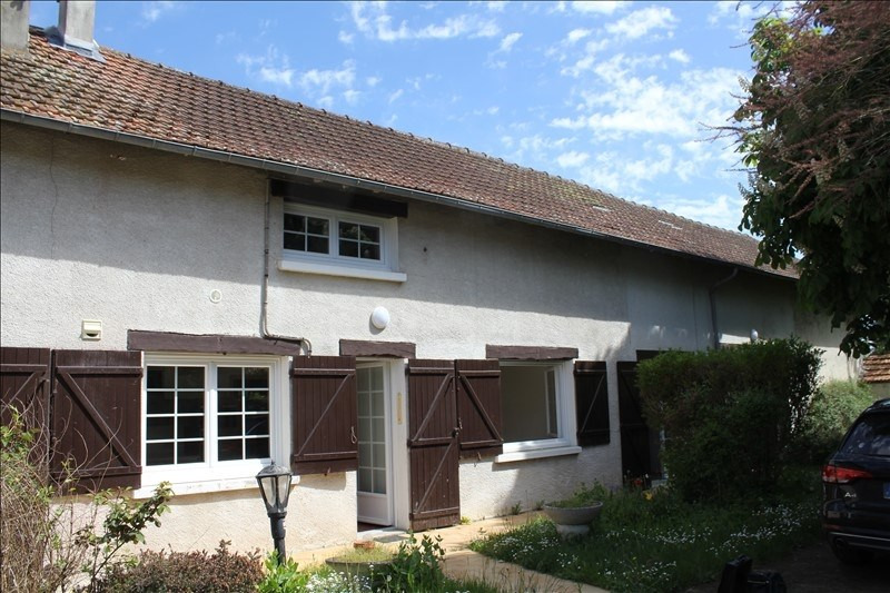 Verkoop  huis Nogent le roi 265000€ - Foto 1