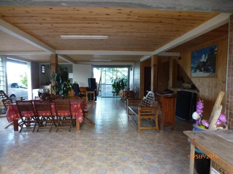 Sale house / villa Ducos 399 000€ - Picture 4