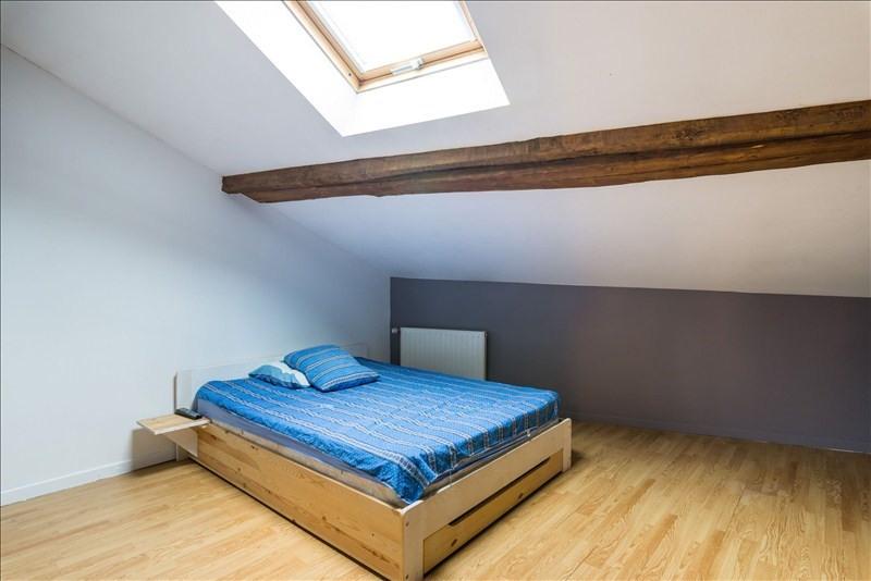 Vente maison / villa St georges d esperanche 220000€ - Photo 6