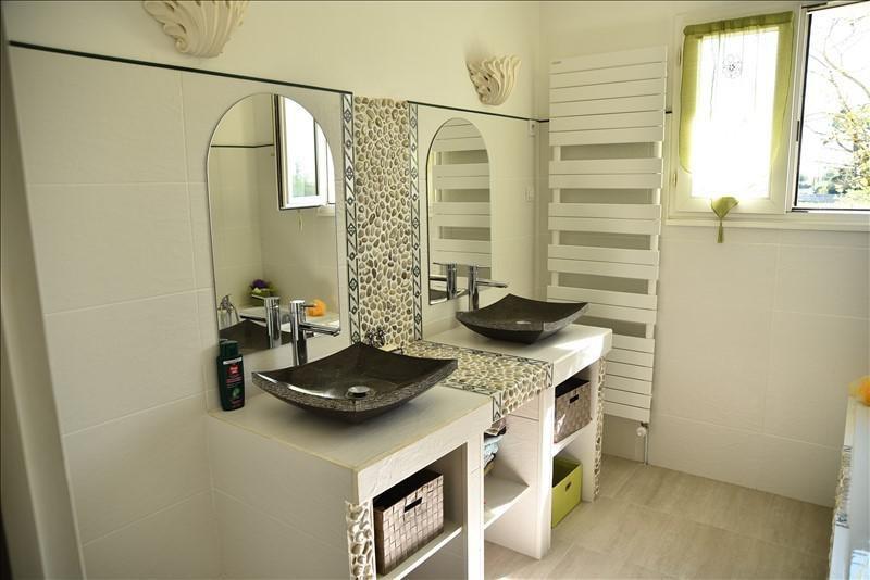 Deluxe sale house / villa Breuillet 632000€ - Picture 9