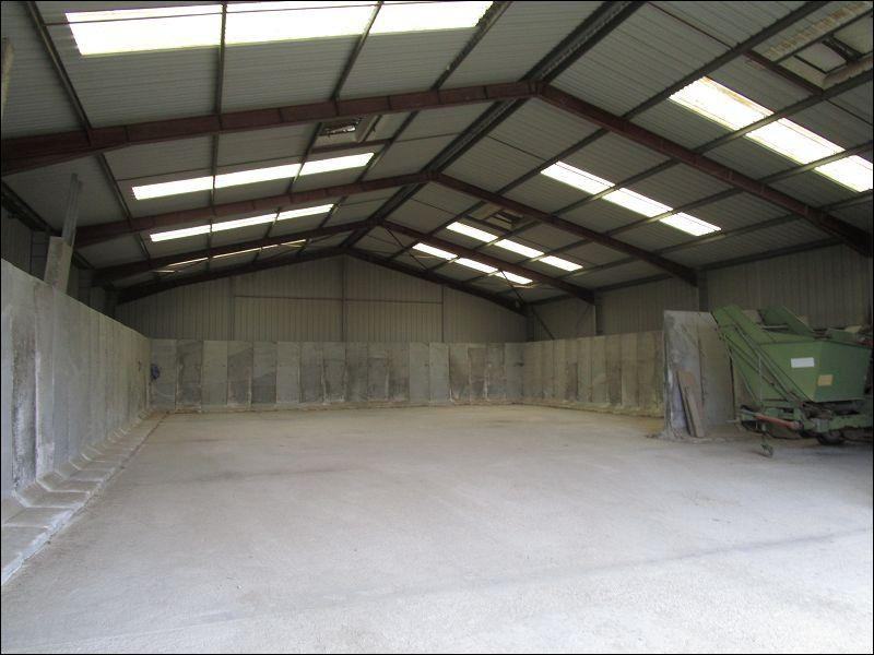 Rental empty room/storage Vigneux sur seine 4650€ CC - Picture 2