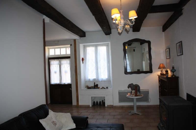 Sale house / villa St front la riviere 138900€ - Picture 4