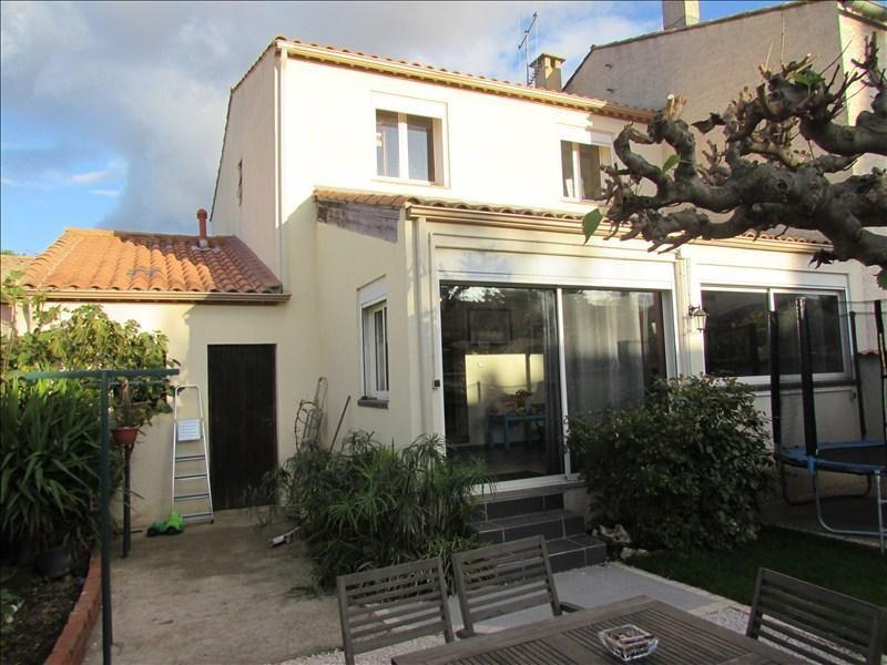 Sale house / villa Beziers 209500€ - Picture 1