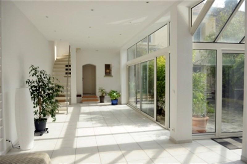 Sale house / villa Follainville dennemont 449000€ - Picture 1