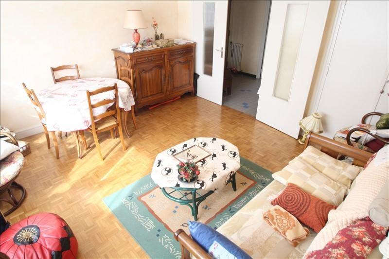 Vente appartement Barberaz 140000€ - Photo 4