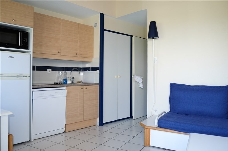 Vente appartement Talmont st hilaire 108000€ - Photo 6