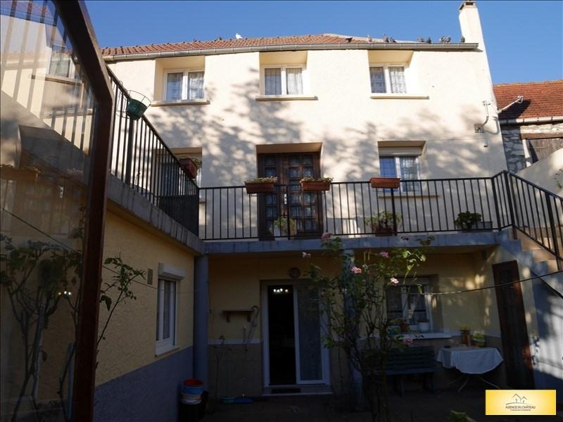 Vendita casa Mantes la jolie 182000€ - Fotografia 1
