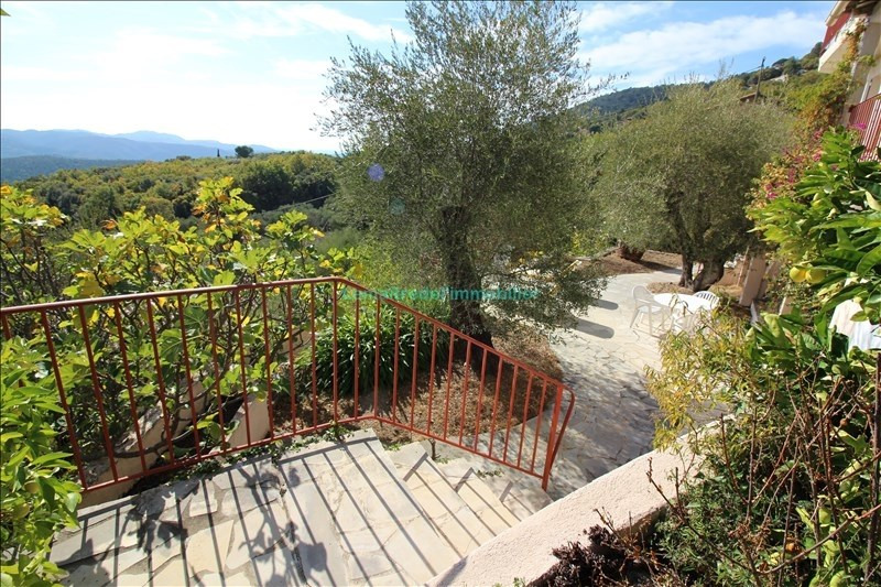 Vente maison / villa Speracedes 520 000€ - Photo 4