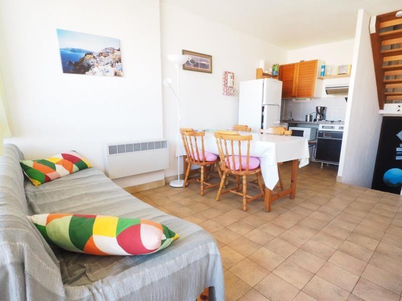 Vente appartement Le grau du roi 120000€ - Photo 2