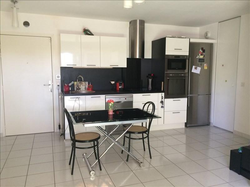 Revenda apartamento Rousset 249000€ - Fotografia 1