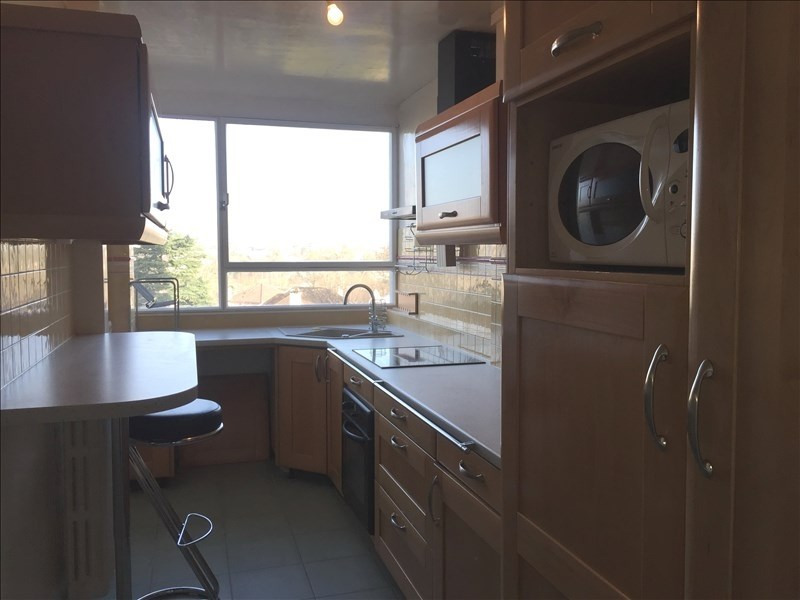 Vendita appartamento Le pecq 230000€ - Fotografia 2