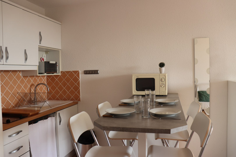 Vacation rental apartment Cavalaire 350€ - Picture 8