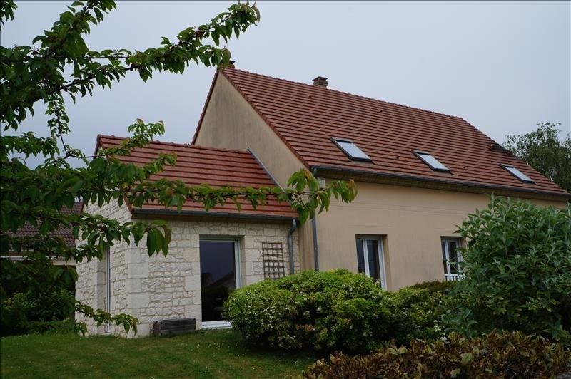 Vente maison / villa Osny 499500€ - Photo 1