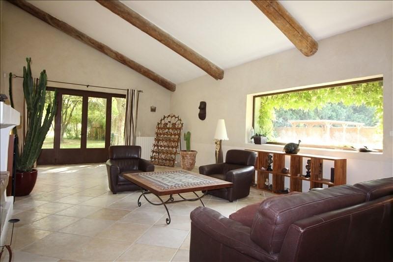 Vente de prestige maison / villa Monteux 874000€ - Photo 2