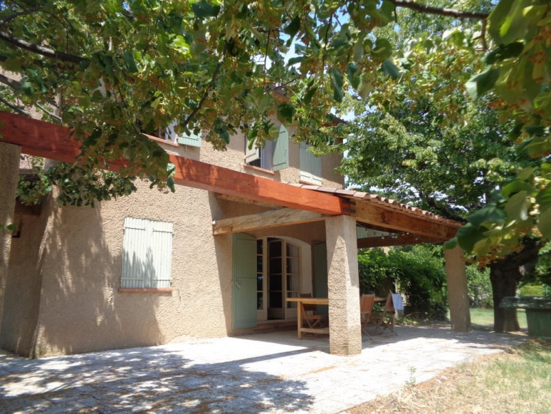 Vente maison / villa Moissac-bellevue 422 000€ - Photo 3