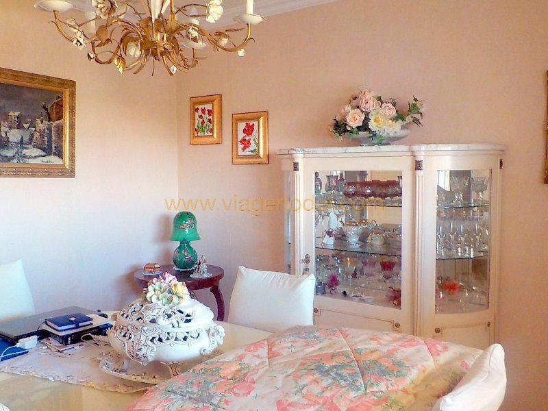 Life annuity apartment Antibes 52 000€ - Picture 9